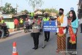 Operasi Protokol Kesehatan digelar, 428 warga Jakarta kena sanksi