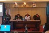 Sebanyak 131 peserta CPNS Kabupaten Sitaro mengikuti SKB