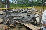 Tidak dibagi hasil penjualan, pelaku bakar rumah sekalian tempat usaha sarang walet Butet