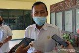 Sempat dirawat, pasien COVID-19 Kota Metro meninggal dunia