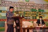Menag Fachrul Razi meluncurkan Gema Zikir di NTB
