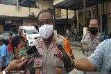 Diduga mabuk,  Wakil Bupati Yalimo tabrak Polwan sampai tewas