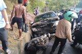 Seorang Polwan Polda Papua tewas ditabrak saat ke kantor