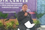 Sleman dorong aktivasi Satgas COVID-19 tingkat kecamatan jelang PPKM