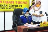Dinkes Lampung: Pasien meninggal dunia bertambah 2, totalnya menjadi 25 kasus