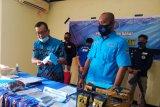 BNN ringkus dua pengedar sabu-sabu di Sorong