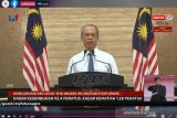 Warga peringati Hari Malaysia