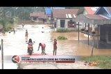 Banjir di sembilan kecamatan Kabupaten Gunung Mas