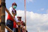 Menkumham Yasonna Laoly sebut terpidana mati kasus mutilasi tetap dapatkan pembinaan