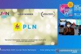 PLN raih 3 penghargaan di ajang BUMN Marketeers Award 2020
