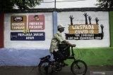 Di DKI Jakarta, pasien sembuh dari COVID-19 bertambah 1.105