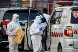 Indonesia sumbang 0,82 persen kasus COVID-19 di dunia