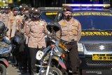 Update COVID-19 di Indonesia: 187.958 sembuh,  257.388 positif, dan 9.977 meninggal