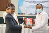 Toraja Utara wajib kembangkan literasi budaya