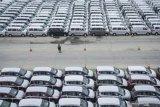 Penjualan mobil meningkat tajam berkat relaksasi PPnBM