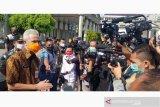 Gubernur Ganjar: Jangan jadikan tenaga medis