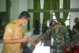 Korem 173/PVB Biak sosialisasi pencegahan narkoba kepada anggota