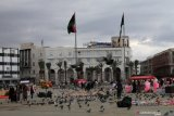 Kiriman pasokan kesehatan COVID-19 WHO tiba di Libya