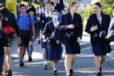 WHO katakan penutupan sekolah seharusnya jadi upaya terakhir