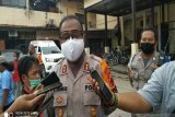 Wakil bupati Yalimo diduga mabuk tabrak Polwan hingga tewas