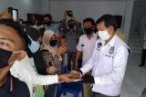 Wali Kota Manado kunjungi Sindulang Satu sosialisasi edukasi pencegahan COVID-19
