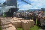 BNPB Pusat bantu ribuan APD untuk tangani COVID-19 di Agam