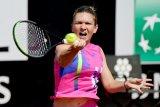 Halep, Pliskova, dan Azarenka melaju ke putaran ketiga Italian Open