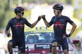 Michal Kwiatkowski menangi etape ke-18 Tour de France