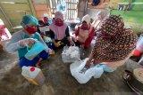 Pertamina gagas desa siaga COVID-19 di lima Lokasi di Sulawesi