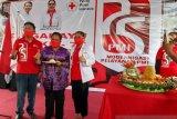 PMI Papua harap masyarakat tak kesulitan peroleh kantong darah