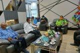 Tim Kemenkes RI pantau penanganan COVID-19 Papua