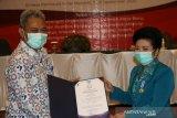 Dua penghargaan diterima Pemkab Sangihe di saat pandemi COVID19