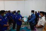 Kukuhkan Relawan di Dayun, Alfedri-Husni targetkan 70 persen suara di Pilkada Siak