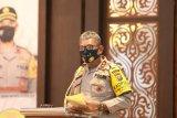 Kapolda Sumut: Pencegahan radikalisme butih partisipasi masyarakat