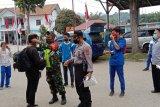 Operasi yustisi di  Tana Toraja,  88 orang langgar protokol kesehatan