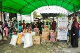 ACT Sulteng  salurkan logistik untuk penyintas banjir Sigi