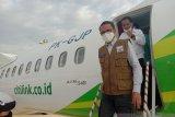 Gubernur Sulsel minta Citilink ekspansi rute ke Tana Toraja