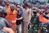 Penikam ulama kondang syekh Ali Jaber peragakan 17 adegan rekonstruksi