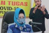 Pasien positif COVID-19 dan selesai isolasi di Lampung bertambah 21