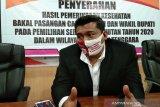 KPU Sultra sebut paslon wajib laporkan akun resmi medsos untuk kampanye