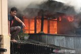 Kebakaran hanguskan 35 rumah di Maccini Gusung Makassar