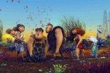 Jadwal rilis 'The Croods: A New Age' dimajukan