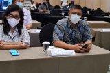 Bapaslon PAHAM Hadiri Sosialisasi Penerapan Protokol Kesehatan