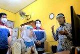 Pertamina Lubricants salurkan bantuan untuk SLB Negeri Cilacap