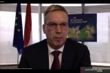 Uni Eropa bantu Indonesia 200 juta euro tangani pandemi