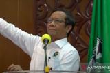 Mahfud MD bantah pemerintah selalu  mendiskreditkan Islam