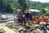 BPBD:  Banjir di Sigi karena curah hujan tinggi