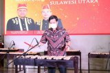 Pemprov-K2SI melestarikan budaya melalui lomba musik kolintang-vokalia