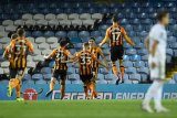 Leeds disingkirkan Hull City dari Piala Liga Inggris
