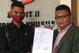 Kandidat Ketua PWI Jateng  polisikan ketua tim sukses rivalnya